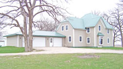 24370 Wheelerwood Rd., Hanlontown